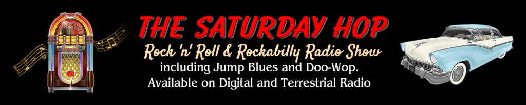 The Saturday Hop Radio Show